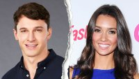 Bachelor in Paradise Connor Saeli and Whitney Fransway Split