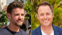 Bachelor in Paradise Star Luke Stone Is 'Disappointed' With Chris Harrison After Rose Ceremony Joke