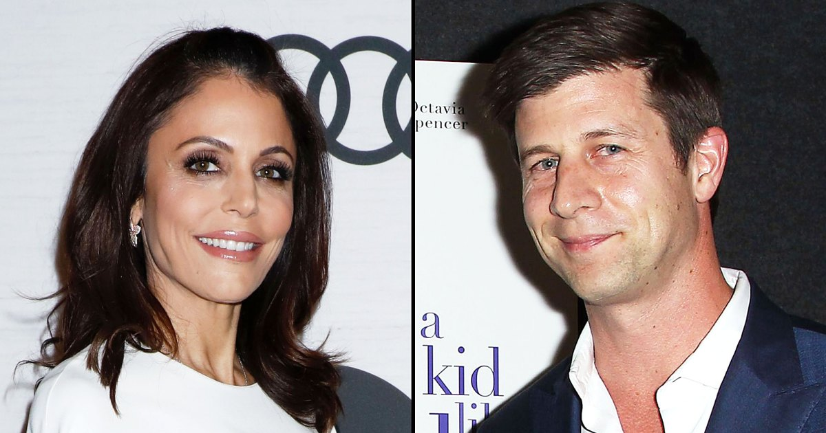 Bethenny Frankel and Boyfriend Paul Bernon Are House-Hunting