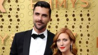 Brittany Snow Tyler Stanaland Slowly Planning Wedding