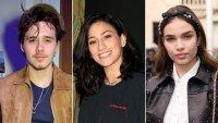 Brooklyn Beckham Reunites With Ex Lexy Panterra After Hanna Cross Split