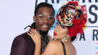 Cardi B Celebrates 2nd Wedding Anniversary With Offset in Sweet Instagram Post