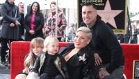 Celebs Who Welcomed Rainbow Babies