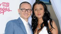 Chester Bennington's Widow Talinda Bennington Announces Her Engagement 2 Years After His Death