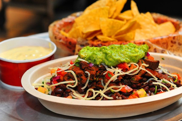 Yum! Chipotle Launches Whole30, Paleo-Compliant Carne Asada Nationwide