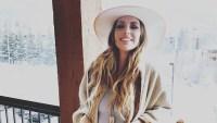 Country Singer Kylie Rae Harris Dies