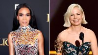 Destiny's Child's Michelle Williams Is Fed Up With People Leaving Comments on Her Instagram After the Actress' Emmy Speech