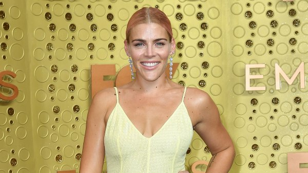 Emmys 2019 - Busy Philipps