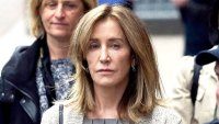 Felicity Huffman Seeking Therapy Amid College Admissions Scandal