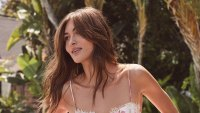 For Love and Lemons x Victoria's Secret Collaboration