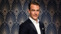 James Van Der Beek Why Now Was Right Time For Dancing With The Stars