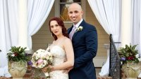 Married at First Sight Jamie and Beth MAFS