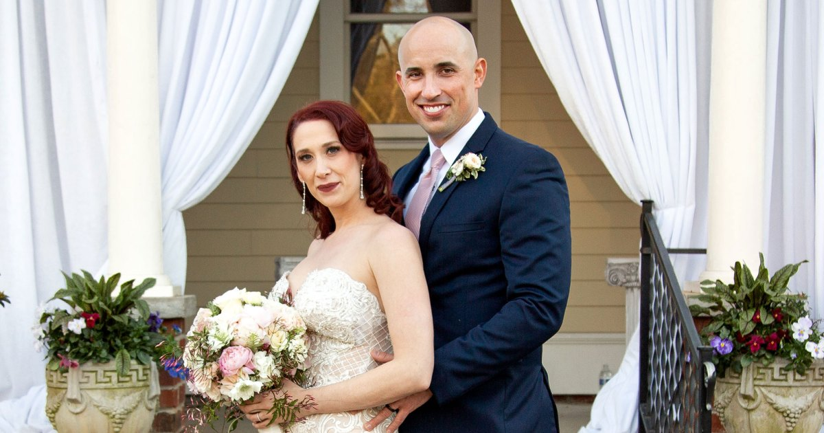 Married at First Sight's Jamie Thompson and Elizabeth Bice Are Going Strong in Marriage: We Have a 'Positive and Healthy Relationship'