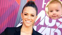 Jana Kramer Admits She's Going to Be Monster-in-Law When Son Jace Starts Dating
