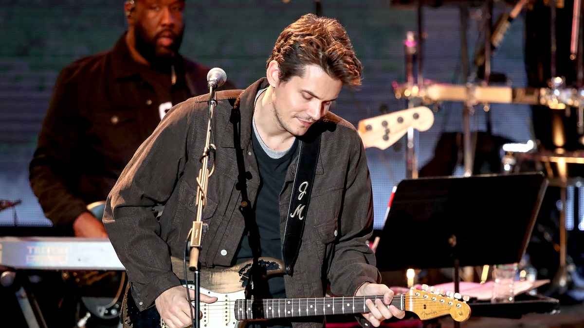 John Mayer, Sheryl Crow, More Performances From Eric Clapton's Crossroads Guitar Festival Will Be Available to Watch Live