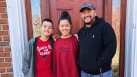 Jon Gosselin Sweetest Moments With Hannah and Collin