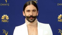 Jonathan Van Ness Reveals He Is HIV Positive