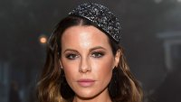 Kate Beckinsale For Promo Hat