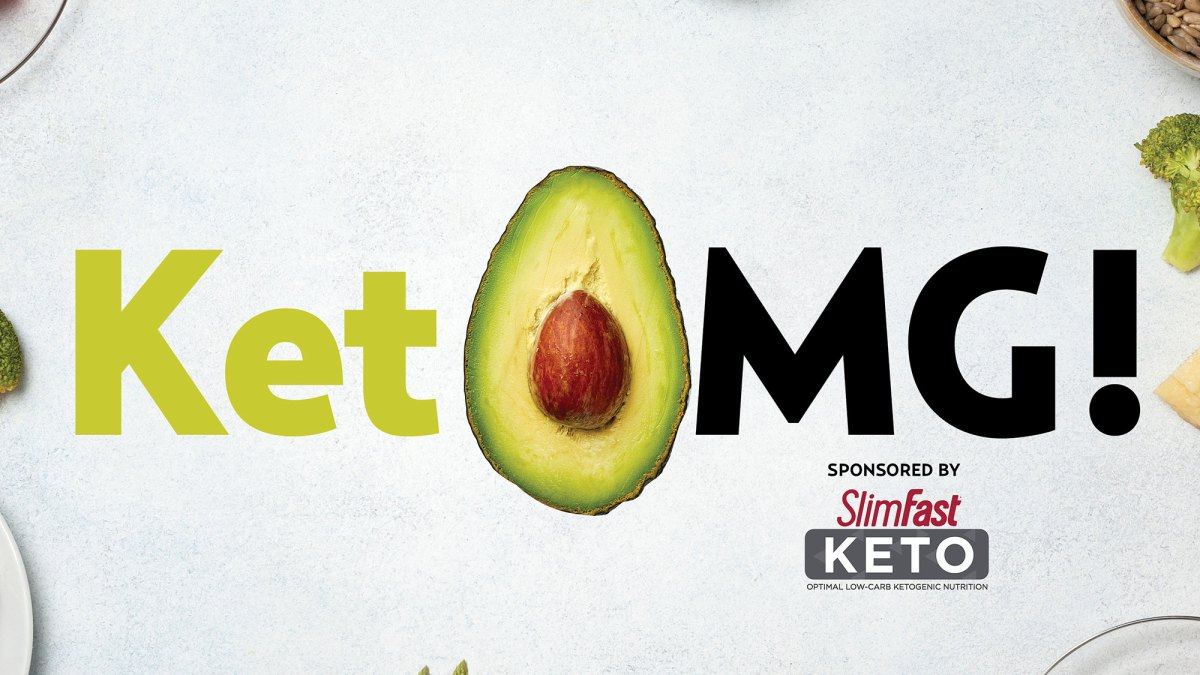 The Ketogenic Diet Is Getting Its Own Podcast Thanks to SlimFast