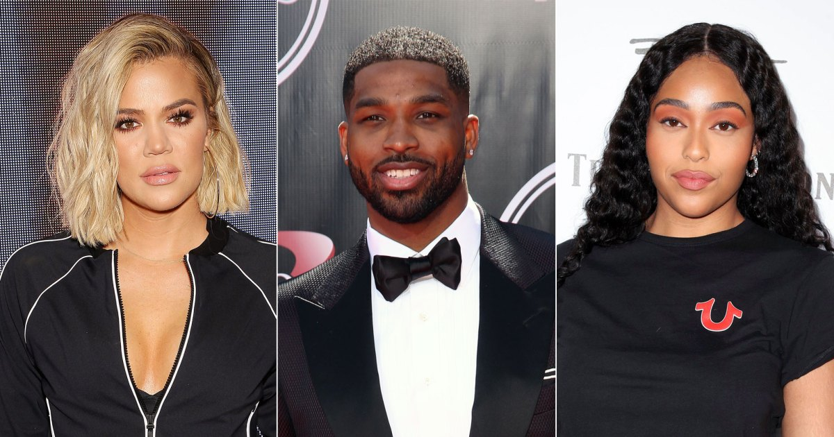 Khloe Kardashian Doesn't Hold Grudge Against Tristan Thompson, Jordyn Woods