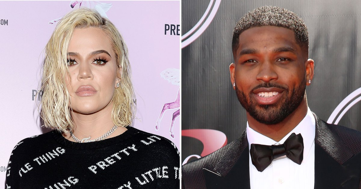 Khloe Kardashian: Tristan's Cheating Scandal Was a 'Horrible Time' for Me