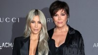 Kim Kardashian's Security Team Tackles Kris Jenner to the Ground on 'Keeping Up With the Kardashians'