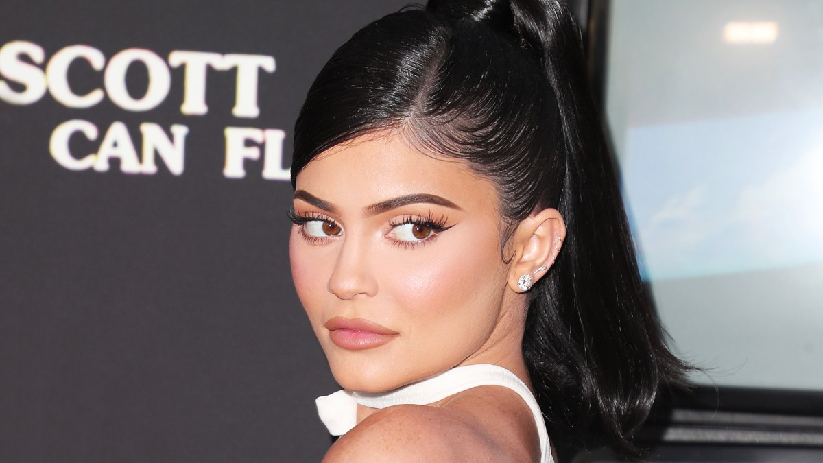 Kylie Jenner Says She Trusted Travis Scott's Vision for Sexy 8-Page 'Playboy' Shoot