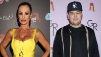 Ex Porn Star Lisa Ann Talks Relationship With Rob Kardashian