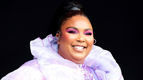 Lizzo Never Expected Fame