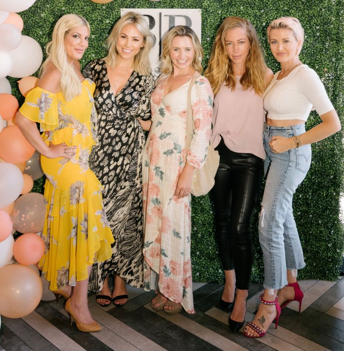 Luncheon to Celebrate BBLifestyle Kendra Wilkinson Is Looking for a 'Family Man' After Divorce, Jessica Hall