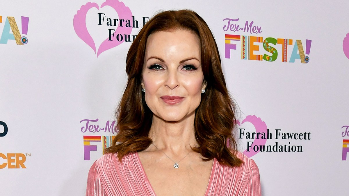 Marcia Cross Reflects on Surviving Anal Cancer: 'I Now Love and Cherish My Anus'