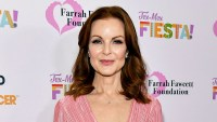 Marcia Cross Reflects on Surviving Cancer