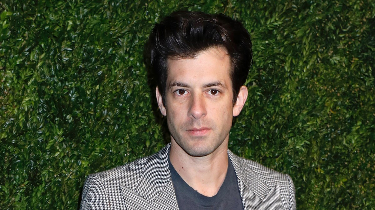 Mark Ronson Comes Out as Sapiosexual: 'I Didn't Know There Was a Word for It'