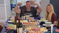 Mike 'The Situation' Sorrentino Goes Into 'Feast Mode' With Wife Lauren and Family After Prison Release