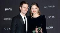 Miranda-Kerr-and-Evan-Spiegel-welcome-baby