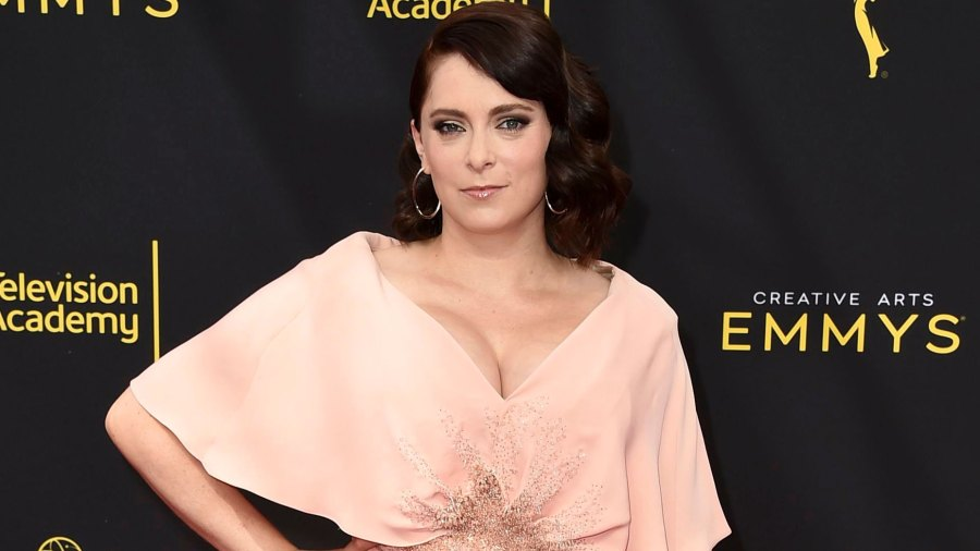 Rachel Bloom Is Pregnant, Expecting First Child With Husband Dan Gregor
