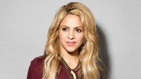 Shakira Misses Sons While Working