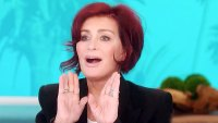 Plastic Surgery Gallery Sharon Osbourne