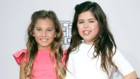 Sophia Grace and Rosie Reunite Nearly 8 Years After 1st 'Ellen' Appearance