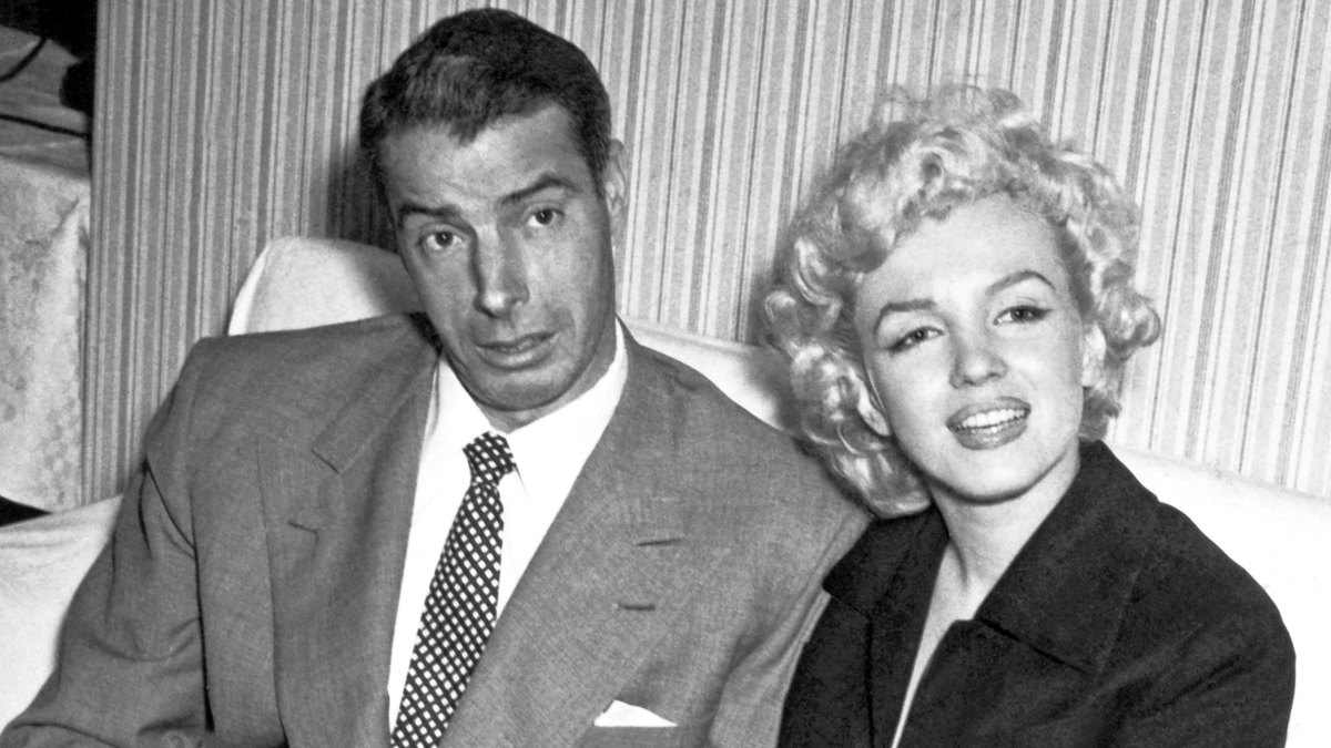 'The Killing of Marilyn Monroe' Episode 4 Dives Into Star's Relationship With Joe DiMaggio