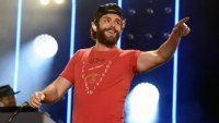 Thomas Rhett Turns Madison Square Garden Into the Ultimate Summer Party