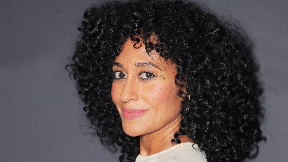 Tracee Ellis Ross Launching PATTERN Beauty Hair Care: Details