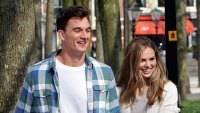 Tyler Cameron Jokes About Erection Scenes With Hannah Brown on The Bachelorette