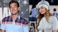 Tyler Cameron Officially Found His NYC Apartment Amid Gigi Hadid Romance