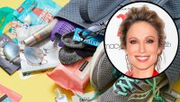 What's In My Bag? Amy Robach
