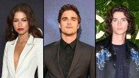 Zendaya and Jacob Elordi Would Make a 'Cute Couple,' Costar Will Peltz Says