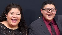 Celebs Bringing Their Families Emmys