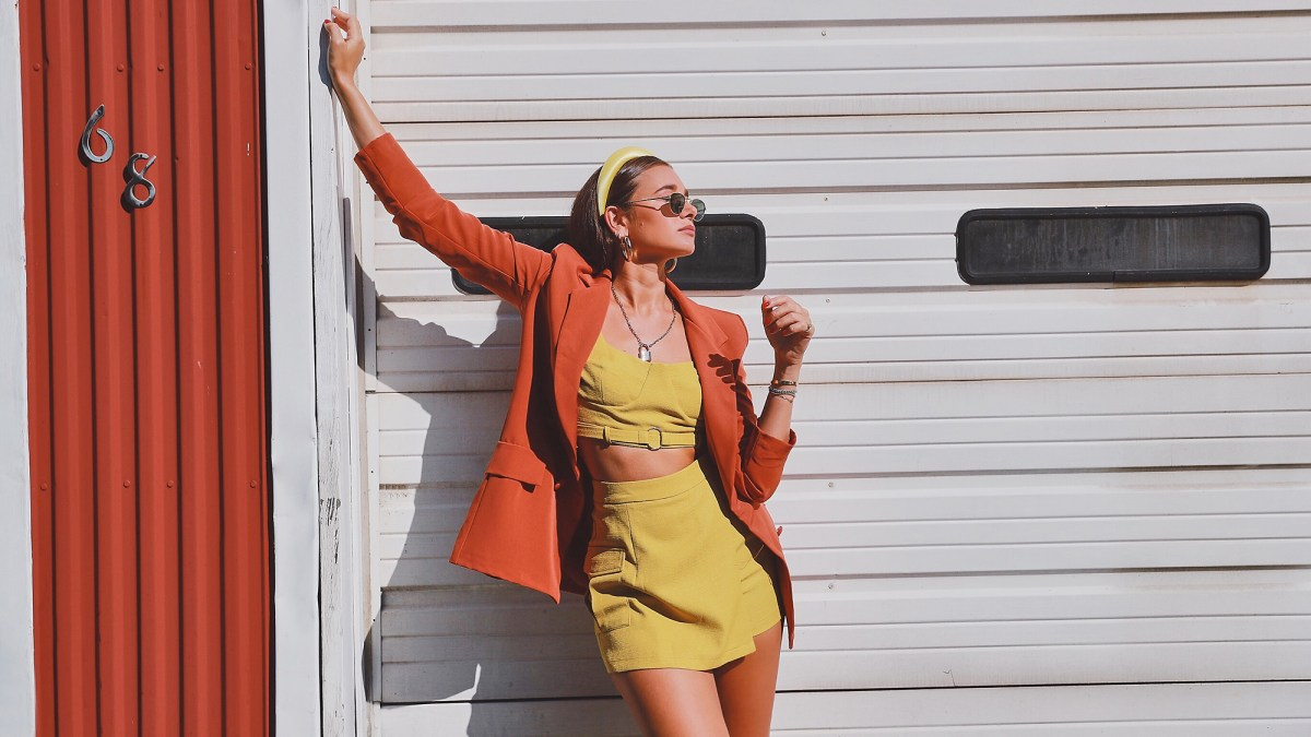 7 Picks From Boohoo's New Collection Featuring Danielle Bernstein (All 50% Off!)