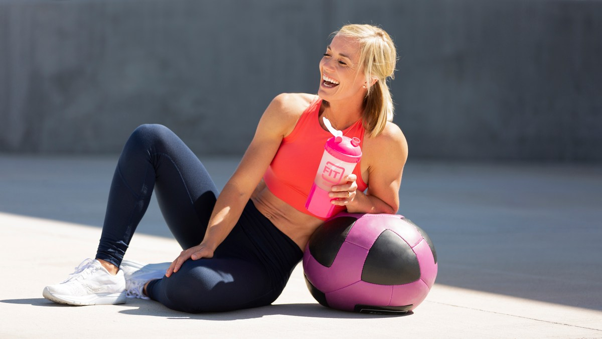 Get in Shape Your Way With IdealFit's New Collagen and More — By Women, for Women!