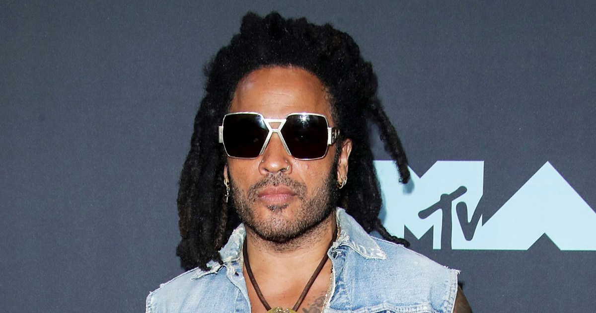 Lenny Kravitz Really Wants to Find His Sunglasses — You Can Email Him!